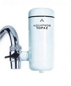Máy lọc nước đầu vòi Aquaphor Topaz