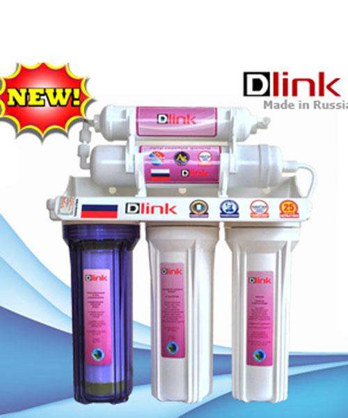 Máy Lọc Nước DLink DK5 New