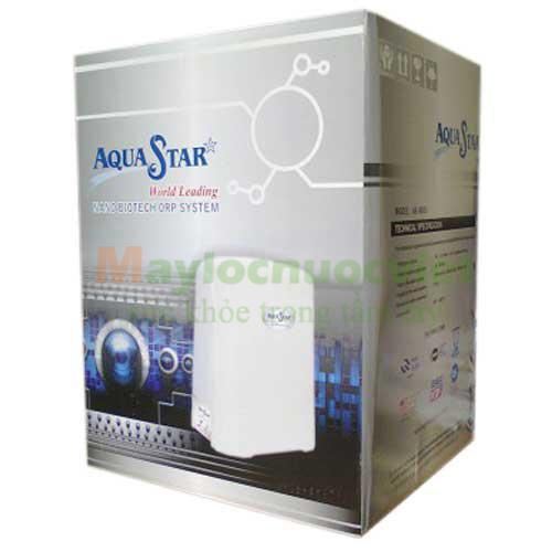 Máy lọc nước Nano Aqua Star AS 8000