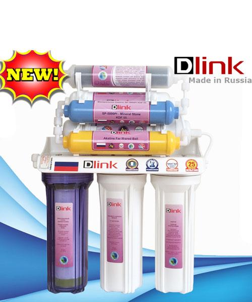 Máy Lọc Nước DLink DK8 New