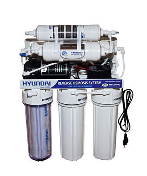 Máy lọc nước HyunDai HR-800 M7Máy lọc nước HyunDai HR-800 M7