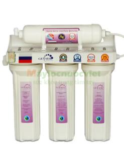 Máy lọc nước Nano lọc nước máy Geyser TK4
