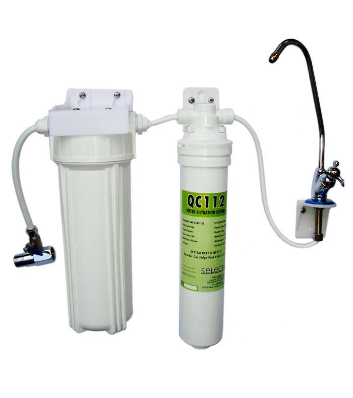 Máy lọc nước Selecto QC-112
