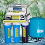 Những điểm nổi trội của máy lọc nước tinh khiết RO