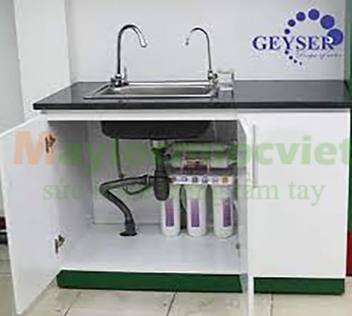 Máy lọc nước Nano Geyser DL5
