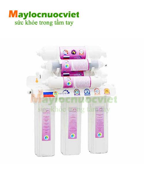 Máy lọc nước Nano Geyser DL5 ( 5 cấp lọc)