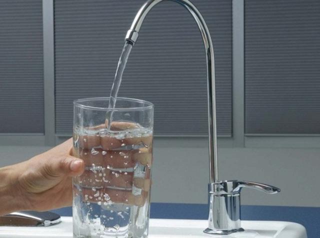 Nhu cầu mua máy lọc nước sử dụng sinh hoạt đang ngày một tăng cao
