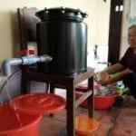Nhiều hộ dân sài gòn cần lắp đặt máy lọc nước nano