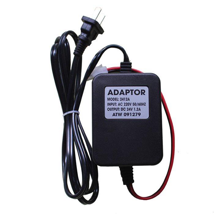 Adapter 24V Máy RO