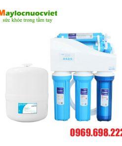 Máy lọc nước thông minh iRO 8 cấp lọc