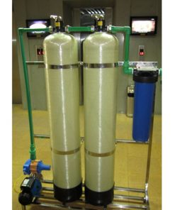 Hệ thống lọc nước đầu nguồn HT02 (2000L/H)