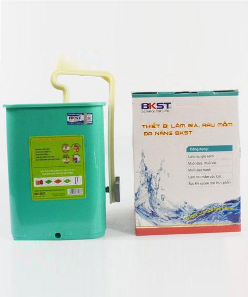 Hệ thống lọc nước đầu nguồn HT01 (1000L/H)