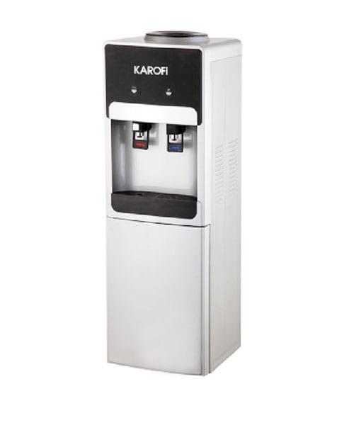 Cây nước nóng lạnh úp bình Karofi HC01