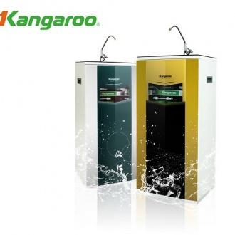 máy lọc nước Kangaroo đạt danh hiệu sản phẩm tốt tin dùng VN