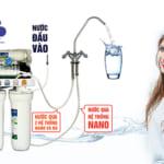 Đánh giá của WHO lọc nước RO chuẩn hơn cả nước đun sôi