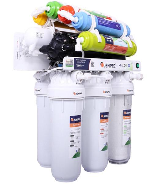 Máy lọc nước Jenpec MIX-8000C không tủ