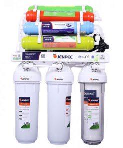 Máy lọc nước Jenpec MIX-9000 Không tủ