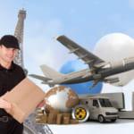 Vận chuyển và giao nhận hàng hóa
