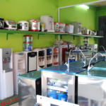 Bán máy lọc nước kangaroo Quận Hoàn Kiếm – Hà Nội