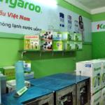 Máy nước lọc Kangaroo TP.Hồ Chí Minh – Sài Gòn tốt nhất cho mọi nhà