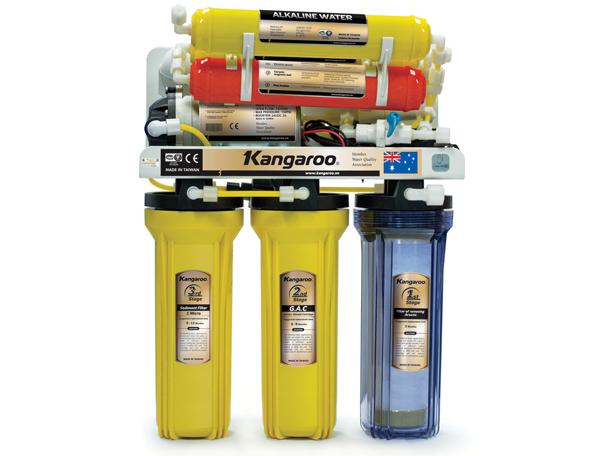 Địa chỉ bán máy lọc nước kangaroo uy tín