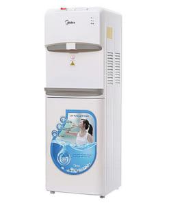 Cây nước nóng lạnh Midea YL1632S