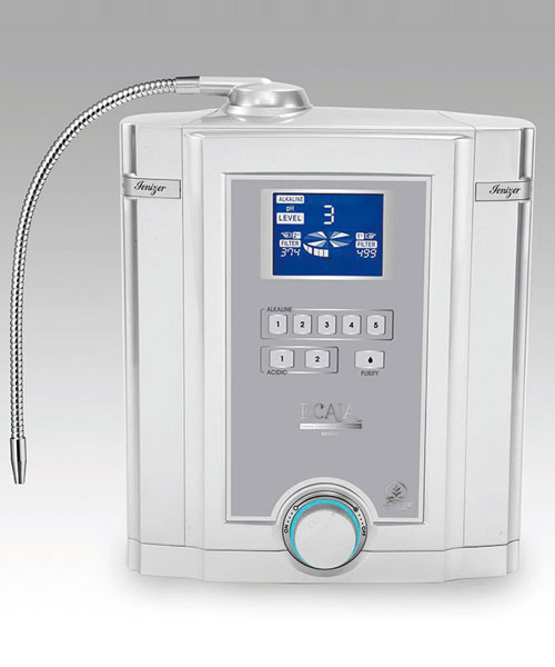 Máy lọc nước kiềm ionizer Model BTM-505N