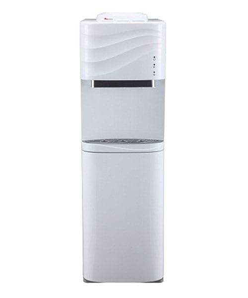 Cây nước nóng lạnh Midea YL1631S-W