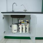 máy lọc nước không nước thải có tốt không