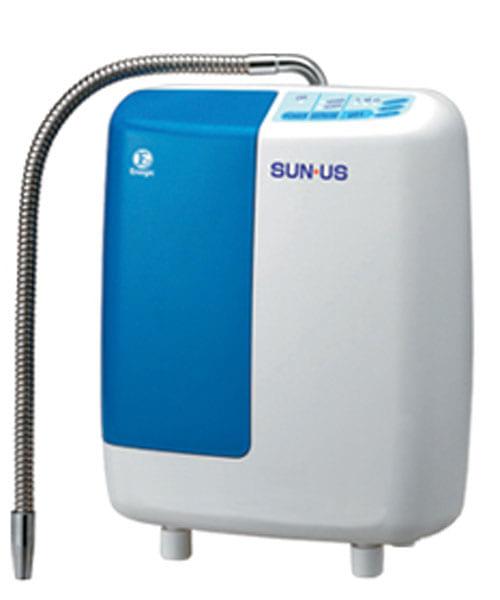 Máy lọc nước điện phân Kangen Leveluk SUN US