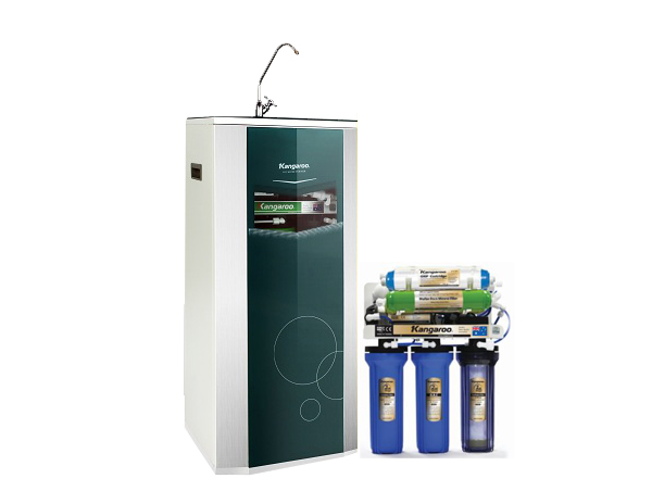 Máy lọc nước Kangaroo RO tốt cho sức khỏe
