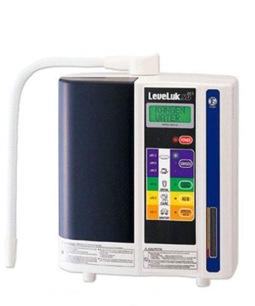Máy lọc nước Kangen Leveluk SD501