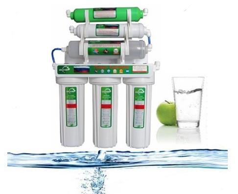 Mẫu máy lọc nước nano không dùng điện tốt nhất