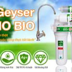 Tư vấn chọn mua máy lọc nước geyser chính hãng tốt 2017