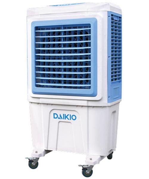 Máy làm mát không khí Daikio DK-5000B ( DT 30M2 có ĐK từ xa)