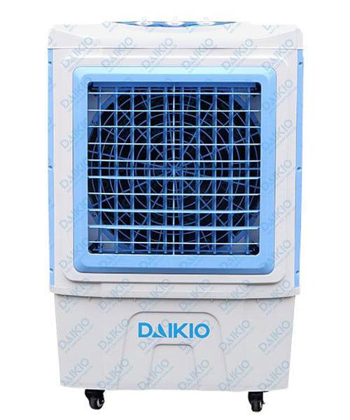 Máy làm mát không khí Daikio DK-5000D ( DT 30M2 Có ĐK Từ Xa)