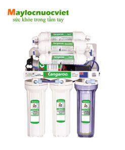 Máy lọc nước Hydrogen KG100HQ không vỏ tủ