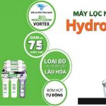 Tập đoàn Kangaroo hợp tác với Hàn Quốc cho ra mắt Máy lọc nước Kangaroo Hydrogen
