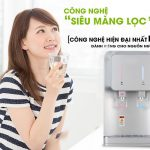 Yakyo Việt Nam cho ra mắt sản phẩm máy lọc nước nóng lạnh