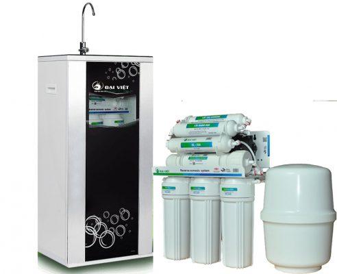 máy lọc nước có khả năng xử lý mọi nguồn nước