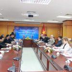 Viện Hàn Lâm Việt Nam công bố máy lọc nước có khả năng xử lý mọi nguồn nước