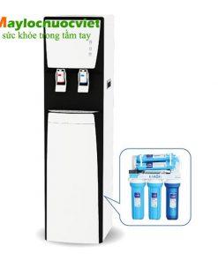 Cây nước nóng lạnh HCV351-WH