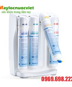 Bình lọc nước dưới chậu rửa Chungho M9 Under Sink