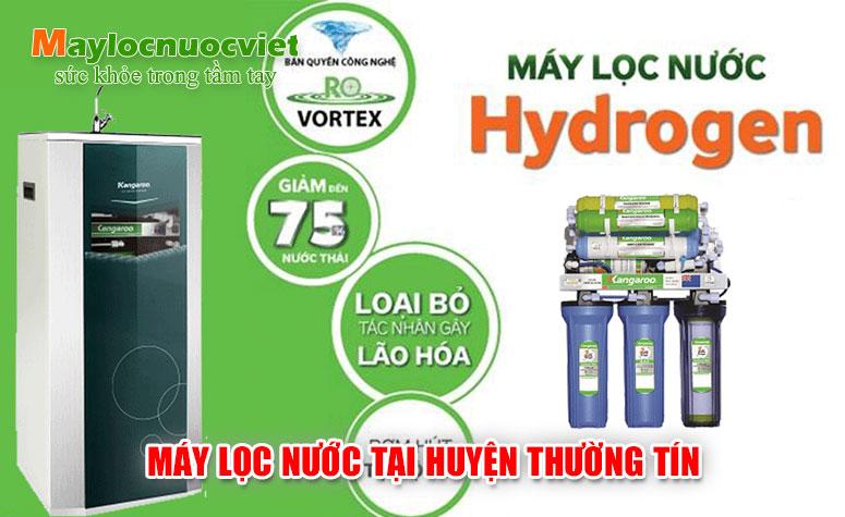 Máy lọc nước tại Huyện Phú Xuyên