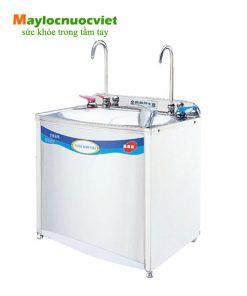 Máy lọc nước công cộng 3 vòi Buder BD-2095
