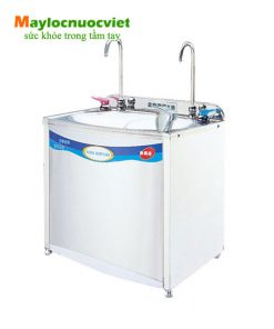 Máy lọc nước công cộng 3 vòi Buder BD-2096