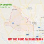 Máy lọc nước Huyện Củ Chi tại TP.HCM