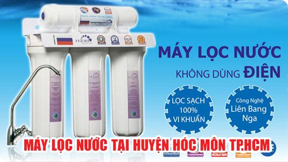 Máy lọc nước tại Hóc Môn tại TP.HCM