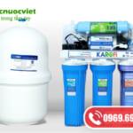 Địa chỉ bán máy lọc nước karofi 8 lõi