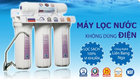 Máy lọc nước tại Bình Tân tại TP.HCM